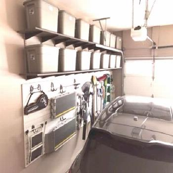 49 The Best Home Garage Design Ideas for your Minimalist Home - Home-dsgn#design