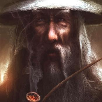 fantasy art The Lord of the Rings