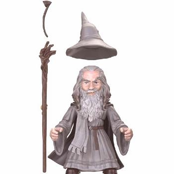 Lord Of The Rings Gandalf Action Vinyls Mini Figure 8 cm