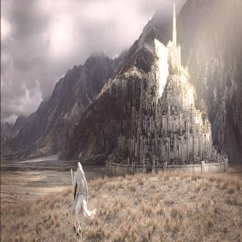 The Lord of The Rings movie clip still The Lord of the Rings: The Return of the King The Lord of th